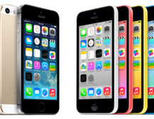 Apple iPhone 5S and 5C prices drop by £100 each in the UK
