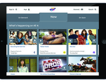 4oD expires in 2015, Channel 4 to change catch-up platform to All 4