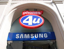 Phones 4u goes into administration as final operator EE pulls out