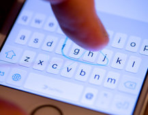 SwiftKey keyboard for iOS 8 explored: How does it differ?