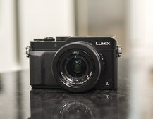 Hands-on: Panasonic Lumix LX100 review