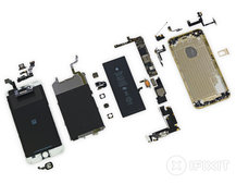iPhone 6 Plus teardown reveals it's easier to fix than