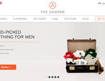 Website of the day: The Chapar