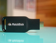 Matchstick is the new Chromecast but based on Firefox OS