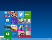 Microsoft: Consumers should wait for Windows 10 Consumer Preview out early 2015
