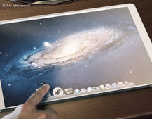 Apple iPad Pro could feature Mac OS X operating system