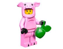 Best Lego minifigures complete Series 12 picture gallery