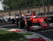F1 2014 review
