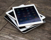 Apple iPad Air 3: What's the story so far?