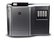 HP Multi Jet Fusion could change 3D printing forever: Faster, higher res and multi-coloured