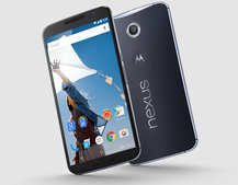 You can now pre-order Google Nexus 6 (or not, sells out within minutes)