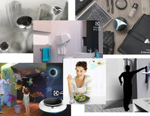 Electrolux Design Lab finalists present what the future of your home could look like