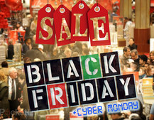 Black Friday and Cyber Monday 2014: Best deals and sales in the US