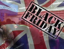 Black Friday UK 2018: Best Black Friday tech deals in the UK
