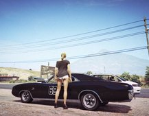 61 incredible Snapmatic pics that show how good GTA 5 on PS4 and Xbox One can look