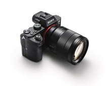 Sony Alpha A7 II is first full-frame camera to bring 5-axis optical image stabilisation