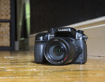 Panasonic Lumix GH4 review