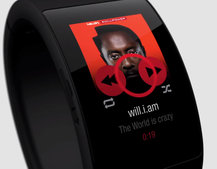 Will.i.am's Puls smartwatch launched in limited numbers, second generation version also coming early 2015