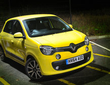 Renault Twingo review: Dynamique TCe 90 hits the streets