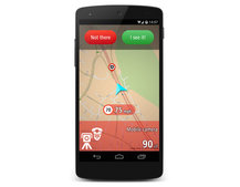 TomTom unveils dedicated Speed Cameras app to help drivers keep speed under control, free for 3 months