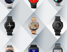 60 of the coolest Android Wear watch faces you can download right now