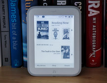 Nook Glowlight available for just £69 over Christmas