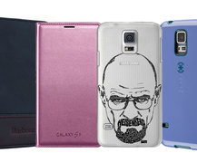 Best Galaxy S5 cases: Great protection for your Samsung smartphone