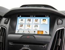 Ford Sync teams with Life360 to tell your loved ones when you're driving