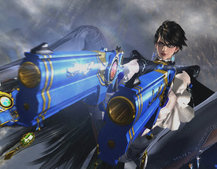 Bayonetta 2 preview: First play of Wii U exclusive