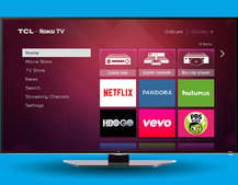 Roku TV to embrace 4K Ultra HD streaming with Netflix
