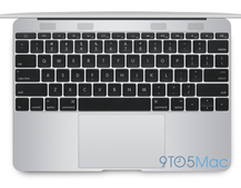 Dramatic Apple MacBook Air 12-inch redesign rumoured