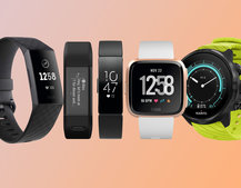 Best fitness trackers 2020: Top activity bands to buy today