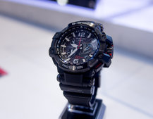 Casio G-Shock GPW1000 is world's first watch to receive radio and GPS signals, but is it worth £750?