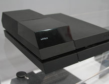 Nyko Data Bank and Type Pad could dramatically improve your PS4 (eyes-on)