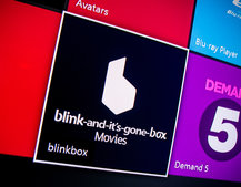 Blinkbox name to be ditched, TalkTalk to take on Netflix under own brand
