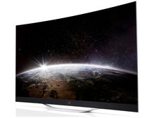 'Holy Grail' of TVs: LG curved 4K OLED TV gets price, under £5000