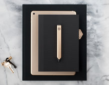 Got a gold iPad or fancy yourself as a Bond villain? FiftyThree's new Pencil is for you
