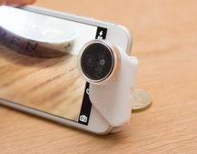 Olloclip 4-in-1 lens for iPhone 6 and iPhone 6 Plus review: Making your iPhone camera better