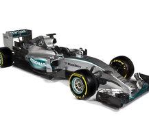 Formula 1 2015: What's new, cars, rules and changes explained
