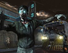 Call of Duty zombies creator Treyarch will release next COD this autumn