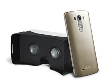 Forget Samsung's Gear VR: LG's VR for G3 will be free