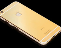 Can an iPhone 6 really be worth £2.3 million? Goldgenie seems to think so