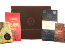 Buying chocolate? Show your tech credentials with The Cocoa Runners Pocket-lint Collection