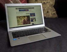 Toshiba Chromebook 2 review: Finally a Chromebook worth buying