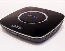 YouView from BT DB-T2200 mini box review: Ideal for your second TV