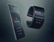 Neptune has reimagined the smartphone-wearable future, and it looks awesome
