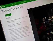 Beware, some of the apps you buy from Windows Store could be pirate copies or worse