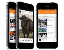 Google Play Music: Now store 50,000 songs in the cloud to stream anywhere, free