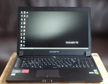 Gigabyte P37X v3 review: Goliath among gaming laptops