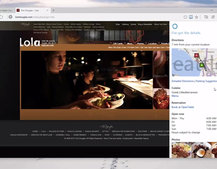 Microsoft Spartan shown off with Cortana changing the way we browse the web (video)